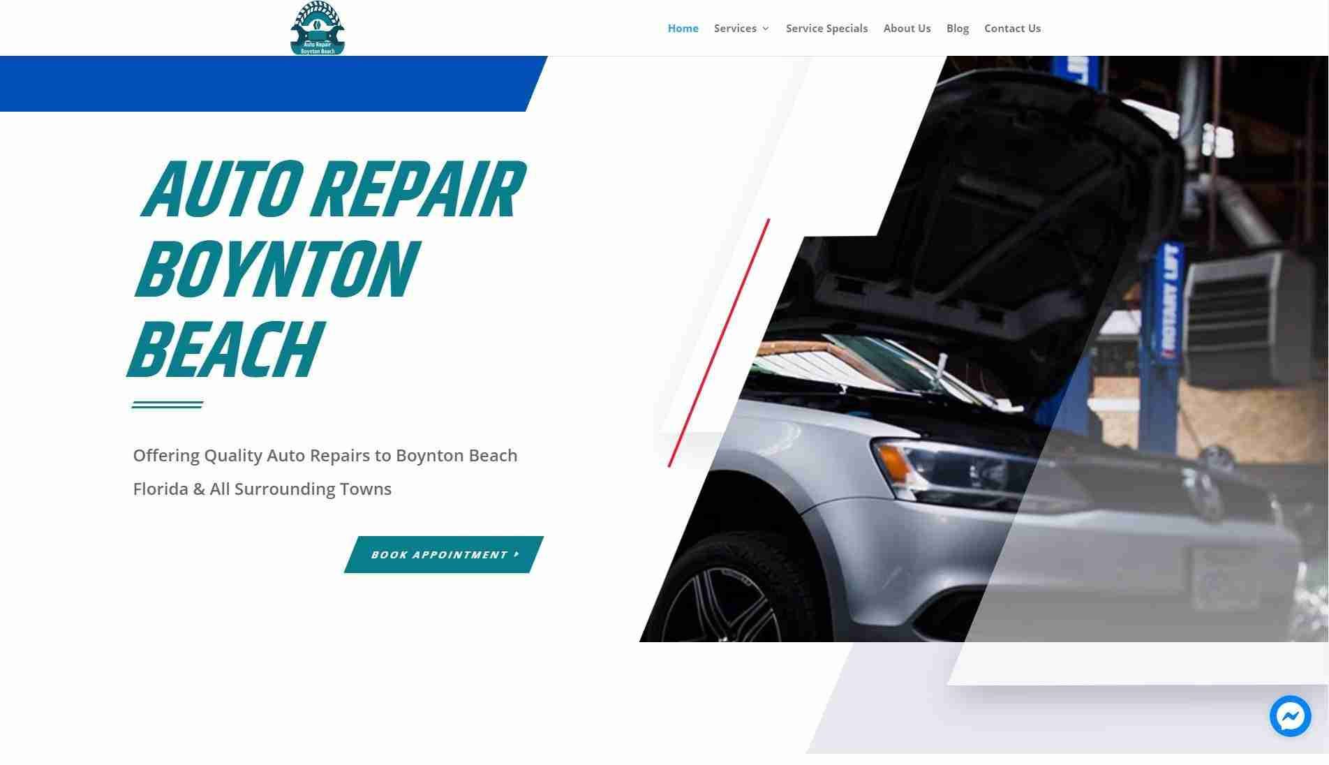 auto repair boynton beach