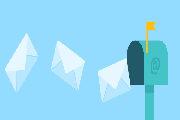 how to gain followers using email marketing