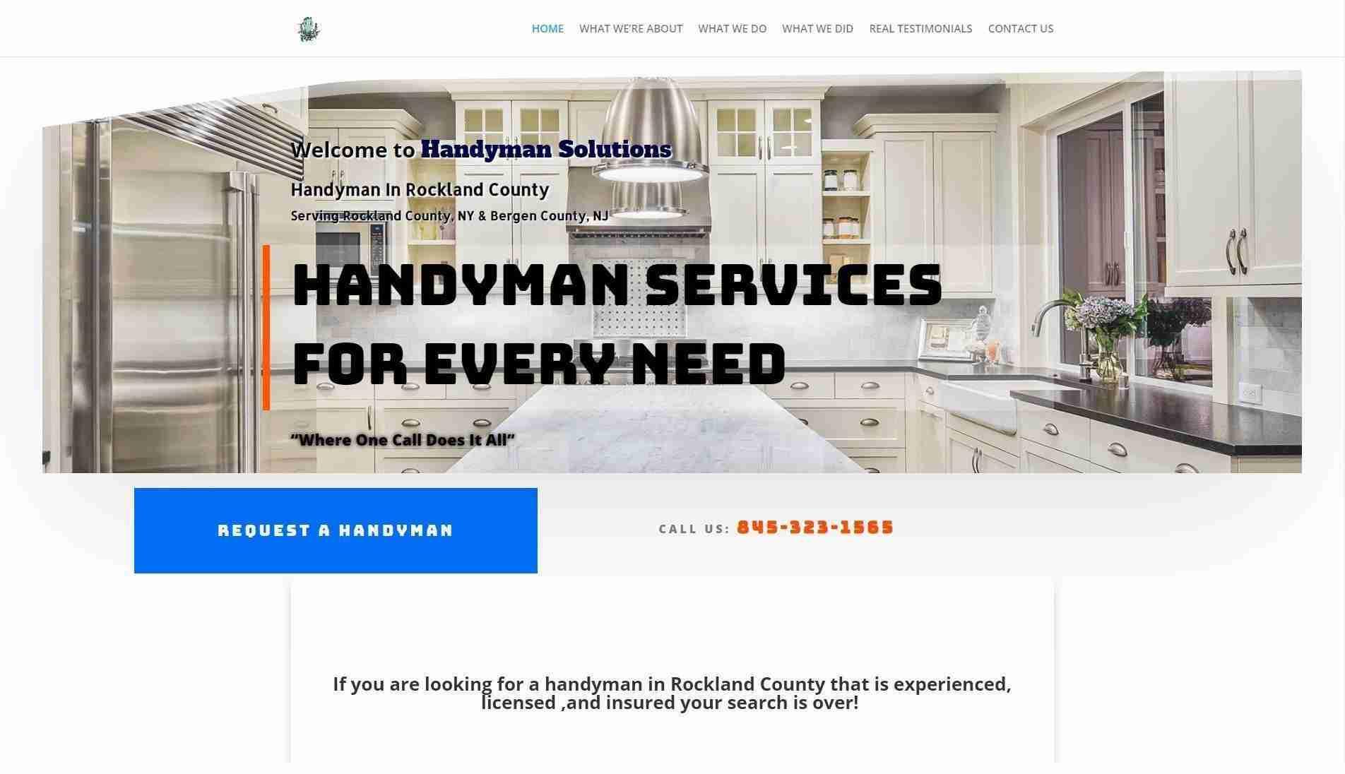 handymansolutions