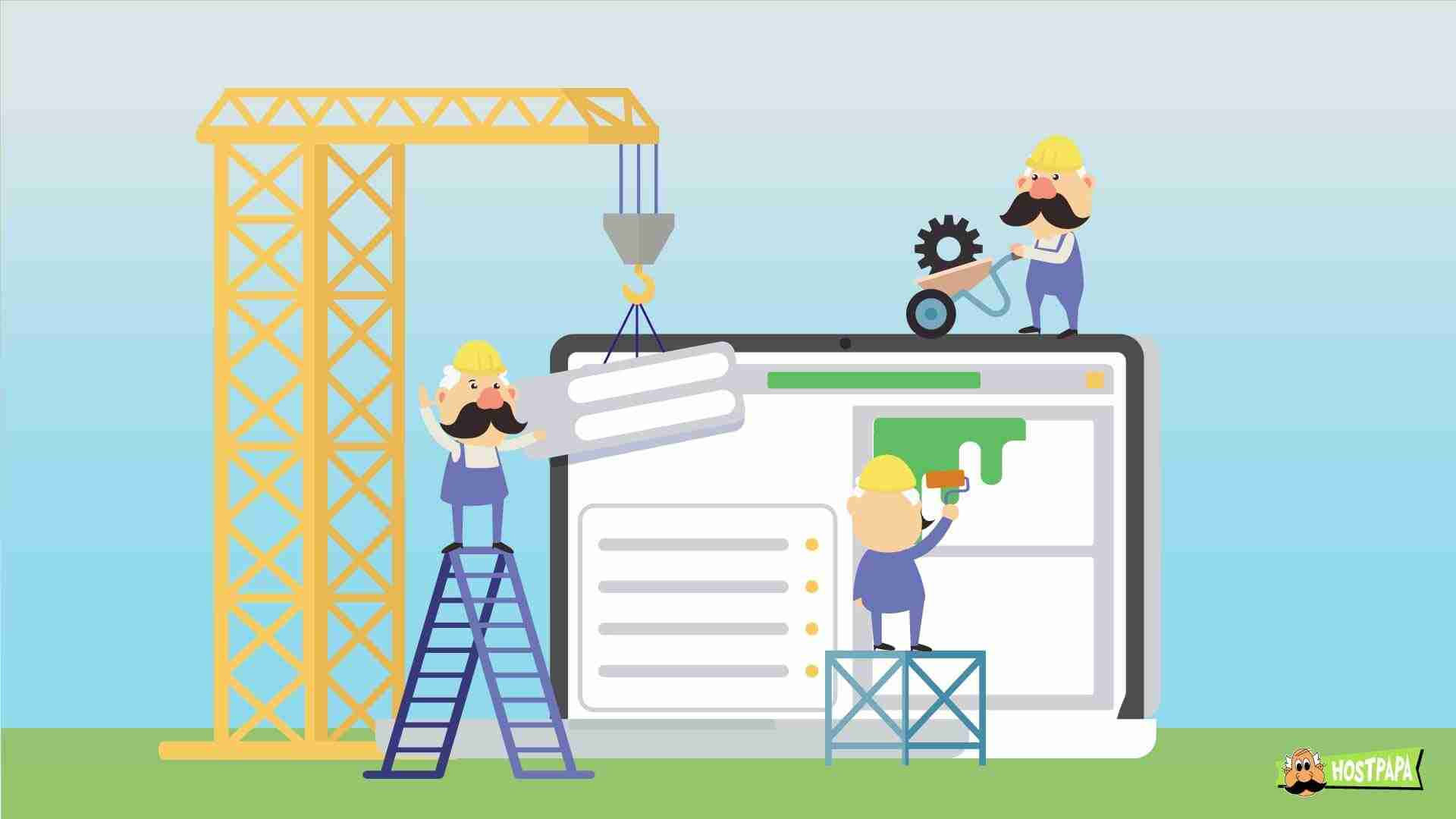 what is the best website builder